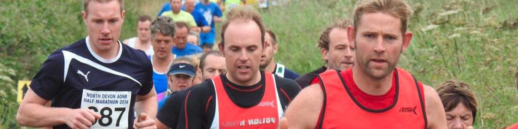 North Devon Half Marathon